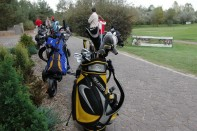 Stara Myslivna Konopiste Golf Pro Paraple 08