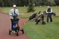 Stara Myslivna Konopiste Golf Pro Paraple 13