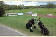 Stara Myslivna Konopiste Golf Pro Paraple 19