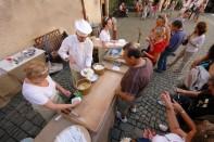 Restaurace Stara Myslivna Konopiste Knedliky Pro Zamek 06