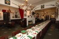 Restaurace Stara Myslivna Konopiste Svatby Stolove Usporadani 16