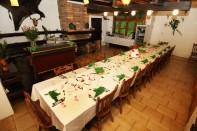 Stara Myslivna Konopiste Restaurace Svatba Na Lovecke Chate 06