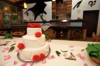 Stara Myslivna Konopiste Restaurace Svatba Na Lovecke Chate 09