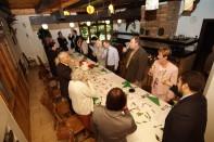 Stara Myslivna Konopiste Restaurace Svatba Na Lovecke Chate 11