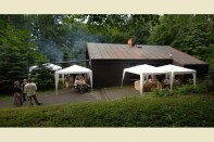 Stara Myslivna Konopiste Restaurace Svatba Na Lovecke Chate 15