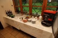Stara Myslivna Konopiste Restaurace Svatba Na Lovecke Chate 22