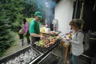 Stara Myslivna Konopiste Restaurace Svatba Na Lovecke Chate 33