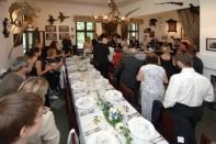 Stara Myslivna Konopiste Restaurace Svatba 09
