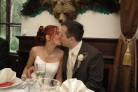Stara Myslivna Konopiste Restaurace Svatba 10d
