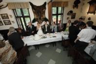 Stara Myslivna Konopiste Restaurace Svatba 11a