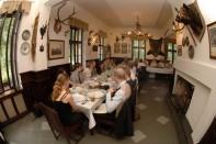 Stara Myslivna Konopiste Restaurace Svatba 19