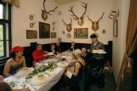 Stara Myslivna Konopiste Restaurace Svatba 24