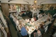 Stara Myslivna Konopiste Restaurace Svatba 27