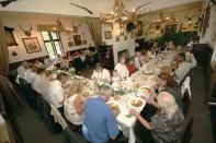 Stara Myslivna Konopiste Restaurace Svatba 28