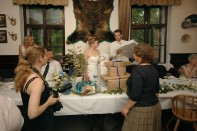 Stara Myslivna Konopiste Restaurace Svatba 35