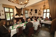 Stara Myslivna Konopiste Restaurace Svatba 35d