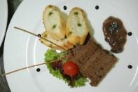 Stara Myslivna Konopiste Restaurace Svatebni Pokrmy 11