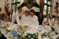 Stara Myslivna Konopiste Restaurace Svatebni Tradice 16