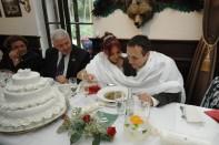 Stara Myslivna Konopiste Restaurace Svatebni Tradice 17a