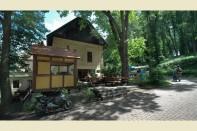 Restaurace Stara Myslivna Konopiste Zahradky 12